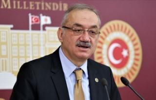 İYİ Parti TBMM Grup Başkanı Tatlıoğlu, Sakarya'da...