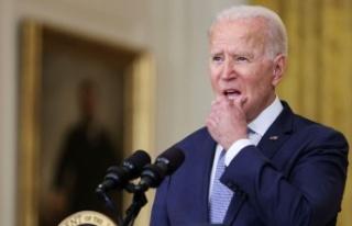 """Joe Biden açıkladı: """"Afganistan'dan çekilme..."""