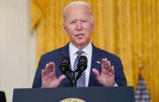 """Joe Biden: """"Saldırıyı gerçekleştirenlere..."""