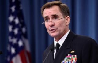 """Pentagon: """"Afganistan'daki terör tehdidinin 20..."""