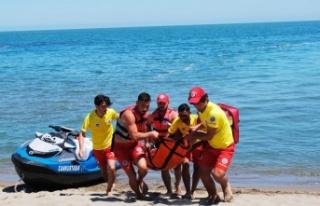 Sakarya ve Kocaeli'de iki haftada 330 kişi boğulmaktan...