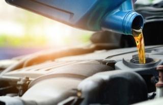 Sıcak havalarda araç bakım ve yağ değişimine...