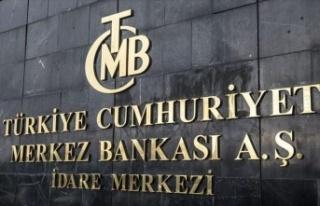 Türkiye Cumhuriyet Merkez Bankası faiz kararını...