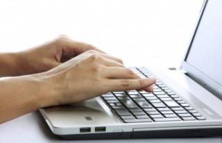 Türkiye günde 7 saat 57 dakika internet kullanıyor