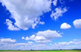 10 Eylül yurt genelinde hava durumu