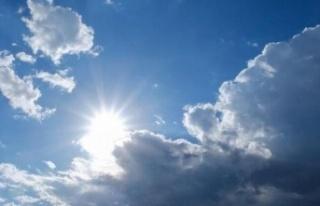 20 Eylül yurt genelinde hava durumu