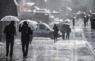 22 Eylül yurt genelinde hava durumu