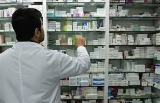 52 ilaç Sosyal Güvenlik Kurumu geri ödeme listesinden...