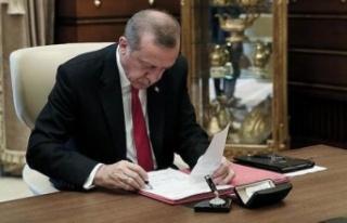 AFAD Başkanlığı'na Kırıkkale Valisi Yunus...