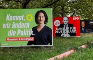 Almanya'da 16 yıllık Angela Merkel dönemi...