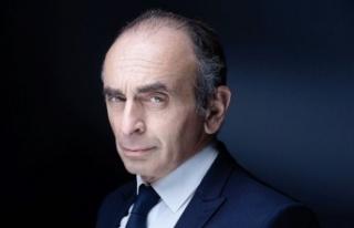 Fransa'da aşırı sağcı aday Eric Zemmour:...