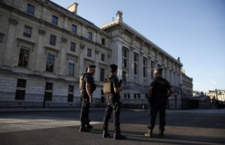 Fransız tarihinin en büyük terör davası özel...