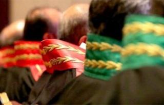 Hakimler ve Savcılar Kurulunca atamalarda Sakarya...