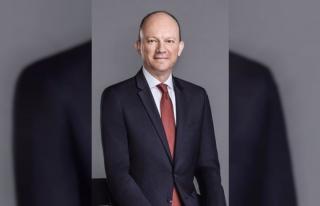 Coca-Cola İçecek CEO'su Burak Başarır'a Institutional...