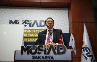 """Sakarya'da """"İslam Ekonomisinin Temelleri ve..."""