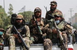 Taliban düzenli ordu kuracağını açıkladı