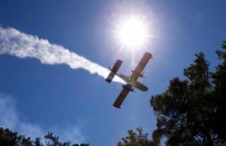 Türkiye, 5 yangın söndürme uçağı alacak