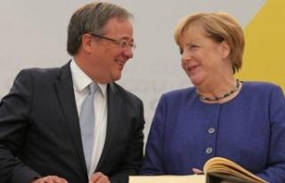 Türklerin Armin'i lakabıyla tanınan başbakan...