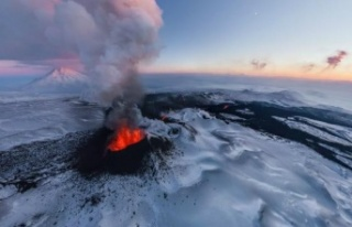 Uzmanlar uyardı! Volkanik Kış Bekleniyor
