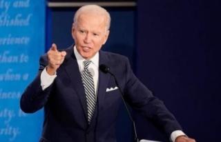 ABD Başkanı Joe Biden: Türkiye'nin Suriye'deki...
