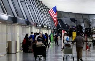 ABD seyahatinde yeni düzenleme! Acil kullanım onayı...