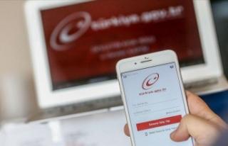 e-Devlet'ten dijital veri sızıntısı iddialarına...