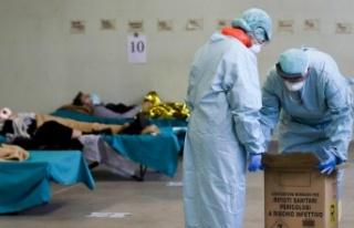 Korona kaynaklı can kayıpları yılın en düşük...