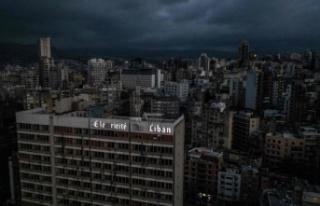Lübnan, yakıt krizi sebebiyle karanlığa gömüldü!...