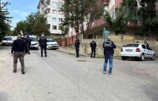 Sakarya'da trafikte çıkan kavga: 2 kişi baltayla...