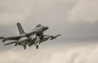 Türkiye'den ABD'ye F-35 için teklif: 40...