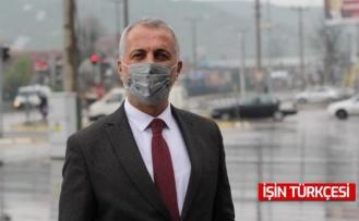 Hendek Belediye Başkanı Turgut Babaoğlu'ndan Kadir Gecesi Mesajı