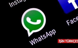 WhatsApp'ta Yeni Gelişme, Whatsapp Sözcüsü Açıkladı!