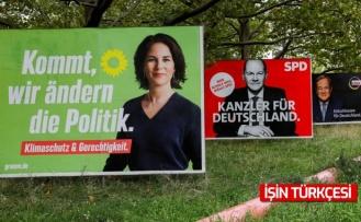 Almanya'da 16 yıllık Angela Merkel dönemi bitiyor, hazırlıklar başladı