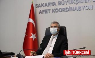 AK Partili Yüce: Şehrimizin tarım potansiyeli artıyor
