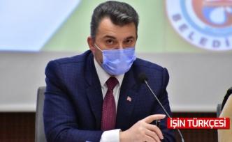 Başkan Sarı: Karasu'ya kentsel rezerv alanı tahsis edildi