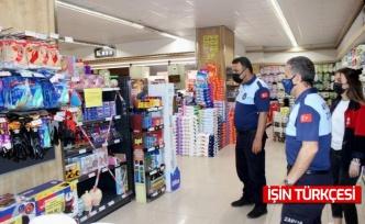 Arifiye'de Zabıta Ekipleri Ramazan Bayramı Denetimlerinde Göz Açtırmıyor