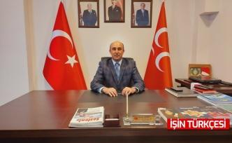 MHP Adapazarı İlçe Baskanı Recep Usta Kutü'l Amare Zaferi hakkında bir anma mesajı paylaştı