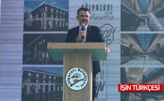 """Bakan Pakdemirli: """"Marmara Denizi'nden tutulan balıkların tüketilmesi konusunda bir sıkıntı yok"""""""