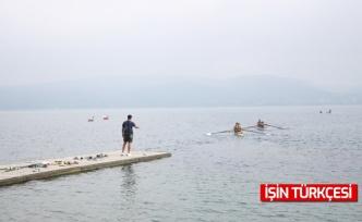 Gençler Türkiye Kupası Kürek yarışları, Sakarya'da sona erdi