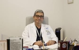 Prof. Dr. Sakarya'dan korona virüste mutasyon uyarısı