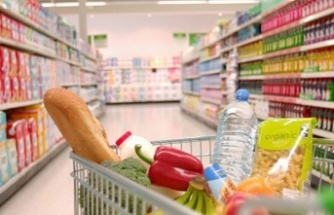 TÜİK, 2021 Yılı Mart Ayı Enflasyon Rakamlarını Açıkladı
