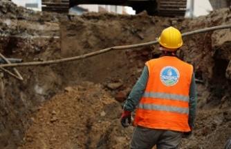 Ferizli'de 4 bin Aboneye Yeni İçme Suyu Hattı