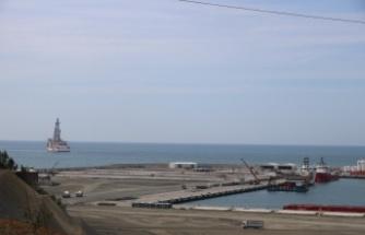 Kanuni Sondaj Gemisi, yeni rezervler için Karadeniz'e açıldı