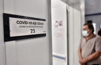 SGK'lılar için koronavirüs aşı randevusu açıldı