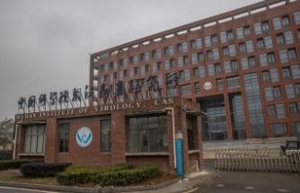 Wuhan Viroloji Enstitüsü, Çin'de en yüksek bilim ödülüne aday gösterildi