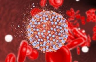 Her yıl 1 milyon kişi Hepatit B ve C'ye bağlı hayatını kaybediyor