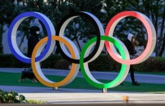 Tokyo Olimpiyatları'nda 16 yeni korona virüs vakası tespit edildi!