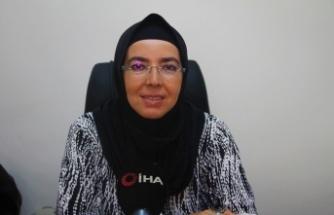 28 Şubat mağduru, ilk başörtülü Belediye Başkanı Fethiye Atlı yaşadıklarını anlattı