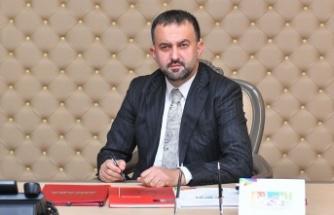 """AKK Başkanı: """"Sakarya Zaferi'ni 100. yılına yakışır şekilde kutlayacağız."""""""