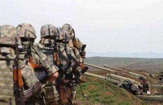Ermenistan askerleri, Nahçıvan'daki Azerbaycan askerlerine ateş açtı